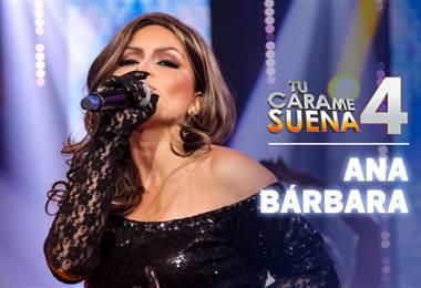 Arlene Elizondo - Gala 11