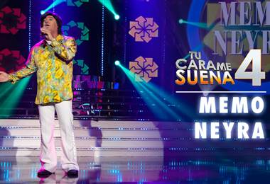 Melvin Quirós - Gala 11 invitado