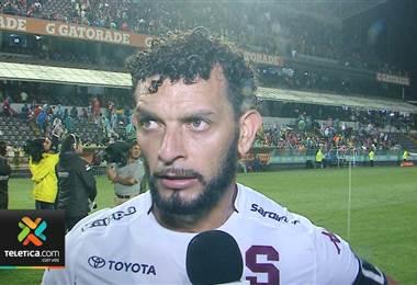 Morados salieron con un sinsabor tras el empate ante San Carlos