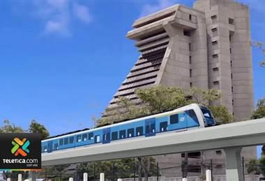 Estudios de factibilidad del tren eléctrico avanzan según el cronograma