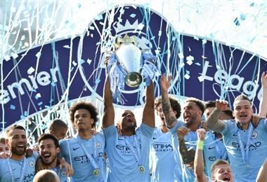 UEFA recomendaría exclusión del Manchester City de Liga de Campeones