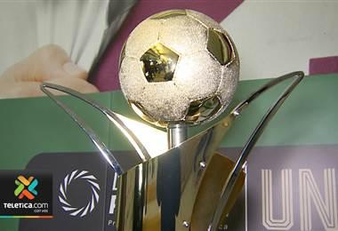 Trofeo de Unafut