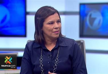 Entrevista con Patricia Sánchez de Pensiones CCSS