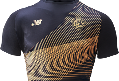 Nueva camiseta de La Sele para la Copa Oro 2019 |New Balance
