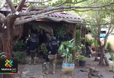Fiscalía apeló la liberación de cuatro colombianos por parte de una jueza de Garabito