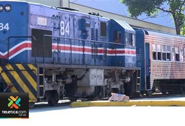 Accidentes con el tren han provocado dos muertes en lo que va del 2019