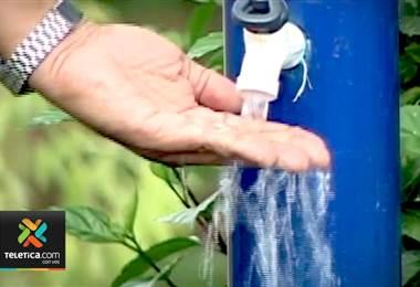 Problemas en infraestructura afecta la distribución del agua en el país