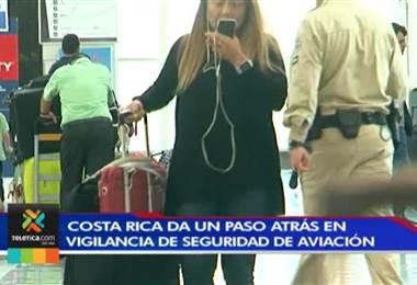 Informe de accidente aéreo en Punta Islita: una deuda pendiente con autoridades de Estados Unidos