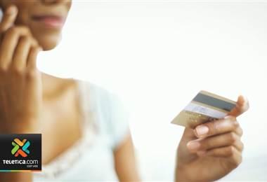 En 2018 se registraron estafas con tarjetas de crédito por más de $30.000 millones