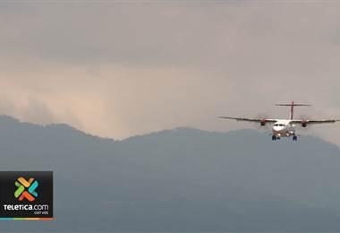 Asociación de líneas aéreas no ve eventual baja en el turismo por baja de categoría