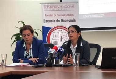 Economistas de la Universidad Nacional.