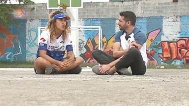 Deporte aleja a jóvenes de vicios y deserción estudiantil