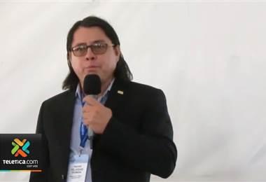 Cancillería iba nombrar como cónsul en Ecuador al padrino de bodas del presidente Carlos Alvarado