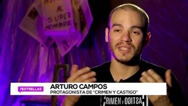 Teatro Vargas Calvo presenta la obra llamada Crimen y Castigo