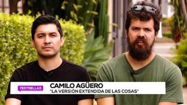 Conozca la banda de rock alternativa llamada La Versión Extendida de las Cosas