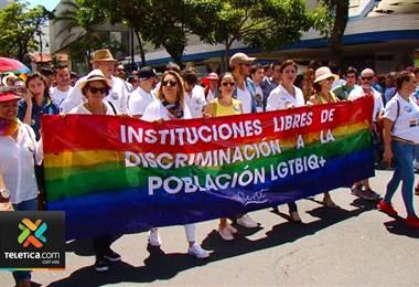 Feuna conmemora este viernes el día contra la homo, lesbo, trans, bi, fobia