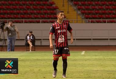 Alajuelense espera apoyarse en jóvenes de cara al próximo torneo