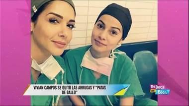 Vivian Campos