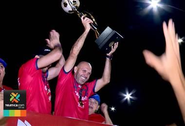 San Carlos Campeón Clausura 2019