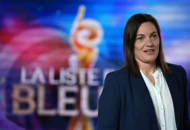 Francia deja sin Mundial a la máxima goleadora de su liga femenina