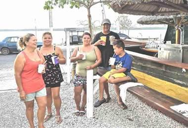 Isla Coco Puntarenas