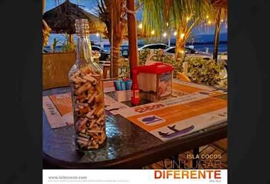 Iniciativa ecológica en Puntarenas