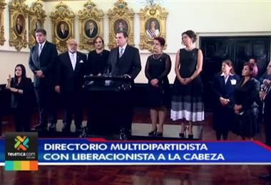 Carlos Benavides es el nuevo presidente