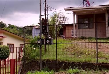 Padres de niño de 5 años fallecido huyeron a Costa Rica por denuncias de agresión en El Salvador