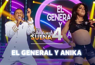 Ricardo y Magdiel - Gala 12