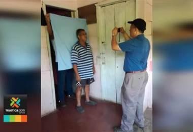 Desde este lunes funcionarios del TSE tramitarán cédulas en zonas alejadas de Golfito y Corredores