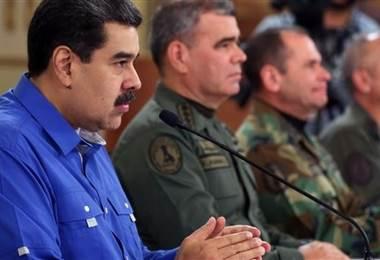 ¿Cómo Venezuela se transformó en una prueba de fuego para Trump?