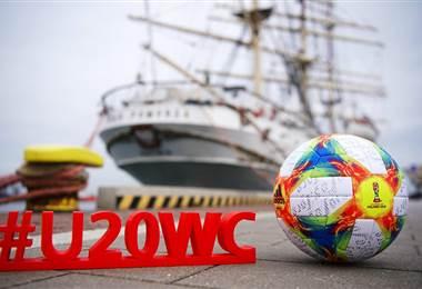 Copa Mundial Sub-20 Polonia 2019 | FIFA.com