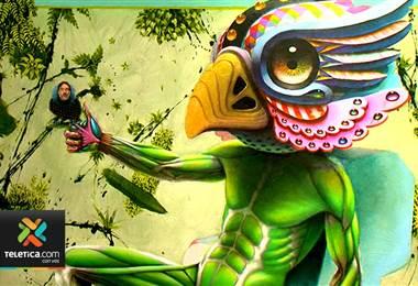 Salón Nacional de Artes Visuales reúne 41 obras de 32 artistas costarricenses