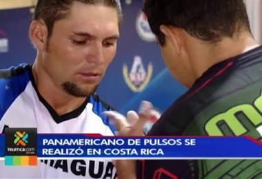 Representantes de ocho países midieron fuerzas en el Panamericano de Pulsos que se realizó el país