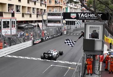 Lewis Hamilton, piloto de Mercedes | AFP