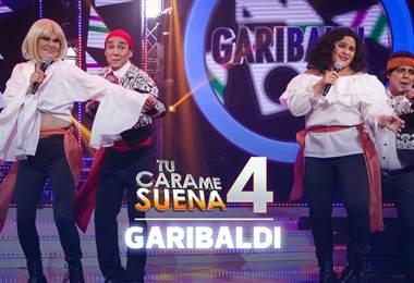Ricardo y Magdiel - Gala 13