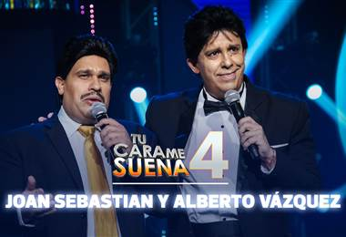 Rigoberto Alfaro - Gala 13