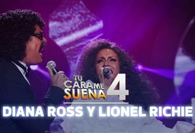Arlene Elizondo - Gala 13