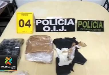 Este lunes inicia el juicio contra acusados por tentativa de homicidio y narcotráfico