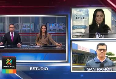 OIJ de San Ramón allanó consultorio de un médico por un presunto caso de violación