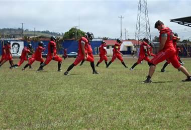 Equipo Leones de Fútbol Americano | Facebook Leones