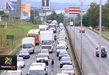 Mopt estudia propuesta para ampliar carretera San José - San Ramón en un plazo no mayor a tres años