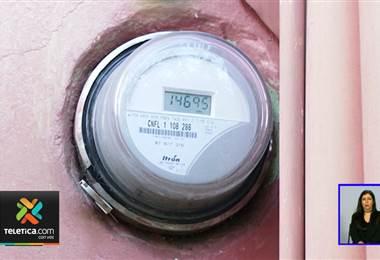 I.V.A. en electricidad se cobrará a partir de 280 kwh