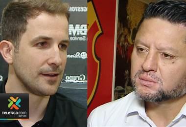 Intercambio de jugadores entre Alajuelense y Herediano se puso de moda