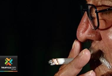 Este viernes 31 de mayo se conmemora el Día mundial sin Tabaco