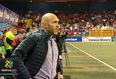 Luis Marín enfrentará por primera vez como técnico las semifinales del torneo