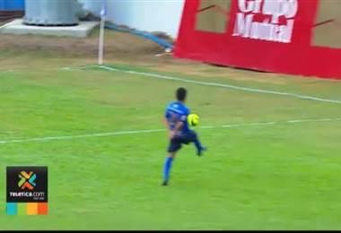 Morados van a Pérez Zeledón con la premisa de marcar goles de visita
