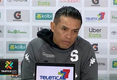 Wálter Centeno espera el máximo de los jugadores que terminan contrato