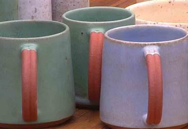 Pia Paulsen artista en cerámica