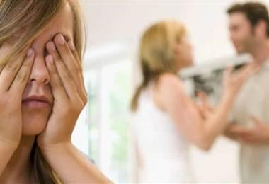 Régimen de visitas a hijos tras divorcio
